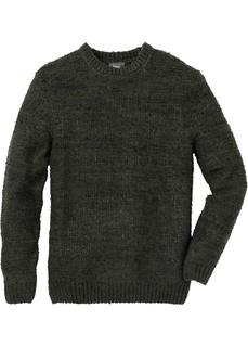 Пуловер Regular Fit Bonprix