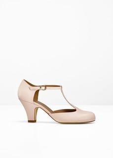 Кожаные туфли Bonprix