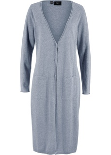 Пальто вязаное Bonprix