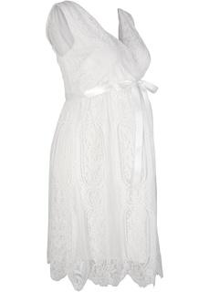 3f66208e97e3 Платье свадебное/вечернее для беременных Bonprix