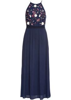Платье летнее с вышивкой Bonprix