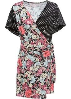 Платье летнее из хлопка Bonprix