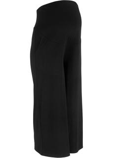 Юбка-брюки для беременных Bonprix