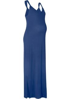 00184c9a2140 Платье из трикотажа для будущих мам Bonprix
