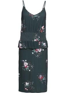 Платье летнее из трикотажа Bonprix
