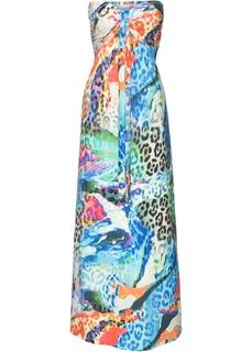 Длинное платье Bonprix