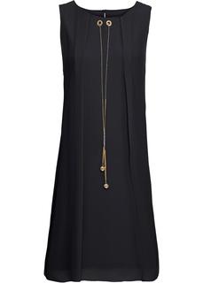 Платье с аксессуаром Bonprix