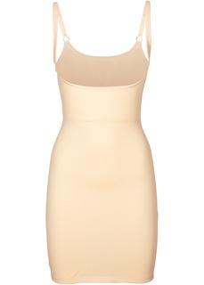 Моделирующее фигуру платье на регулируемых беретлях Bonprix