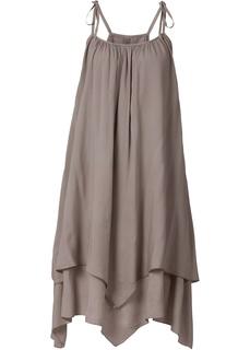 Платье на бретелях Bonprix