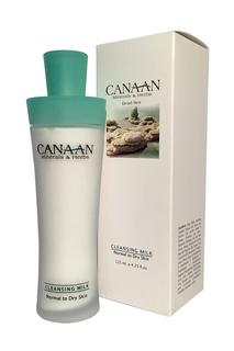 Очищающее молочко Canaan