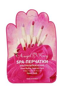 Spa-перчатки Angel Key