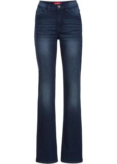 Стрейчевые джинсы Bonprix