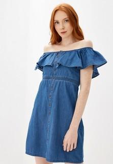 Платье джинсовое Glenfield