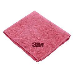 Салфетка автомобильная 3M 50489, розовый