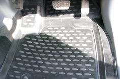 Коврики в салон автомобиля Element для Toyota Ipsum ACM 21W JDM, 05/2001–05/2007, 3 ряда. NLC.48.38.210k