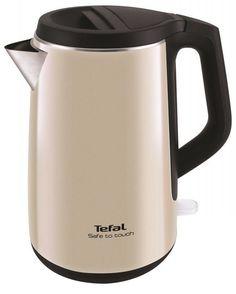 Электрический чайник Tefal KO371I30 Safe to Touch