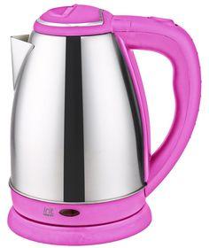 Электрический чайник Irit IR-1337, Pink