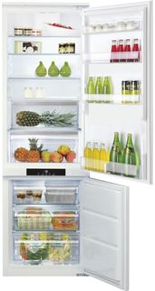 Холодильник Hotpoint-Ariston BCB 7030 AA F C RU, белый