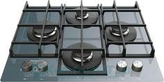 Варочная панель Hotpoint-Ariston TQG 641 /HA(ICE), серый
