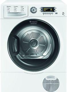 Сушильная машина Hotpoint-Ariston FTCD 97B 6H (EU), 88970, белый