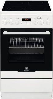 Плита Electrolux EKC 954901W, белый