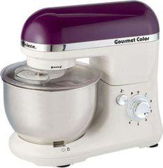 Кухонный комбайн Ariete Gourmet Rainbow, цвет: фиолетовый