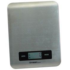 Кухонные весы First FA-6403 Silver