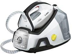Парогенератор Bosch TDS8030, Black White