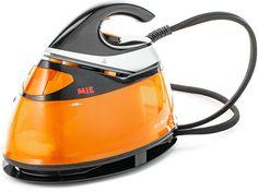Парогенератор MIE Stiro, 380771, черный, оранжевый