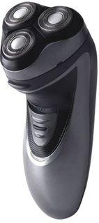 Электробритва AURORA Бритва электрическая AU3543, серый металлик