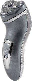 Электробритва HOMESTAR HS-9002, 54 003995, серый металлик