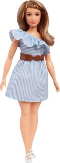 Barbie Кукла Fashionistas FBR37_FJF41