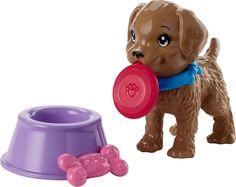 """Кукла Barbie """"Мини-для декора дома"""", FJD56_FHY70"""