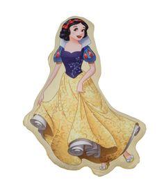 """Подушка для обнимания Disney """"Принцесса Дисней Белоснежка"""", 35 х 37 см. 16273"""