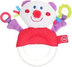 Погремушка Happy Baby 330357
