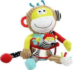 Развивающая игрушка Dolce 95103