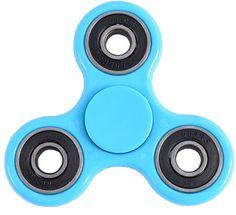 Fidget Spinner Спиннер цвет синий