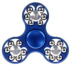 TipTop Спиннер цвет голубой ВР-00000923