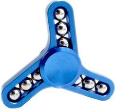 TipTop Спиннер-экзотика цвет голубой ВР-00000936
