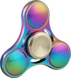 TipTop Спиннер-экзотика цвет радужный ВР-00000942