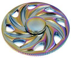 TipTop Спиннер-экзотика Колесо цвет радужный ВР-00000998