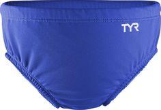"Подгузники для купания Tyr ""Kids Swim Diaper"", цвет: голубой. Размер XL. LSTSDPR"