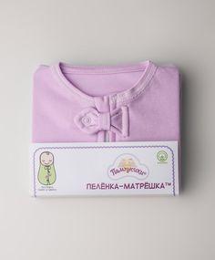 Пеленка текстильная Пампусики МВС04-004 розовый