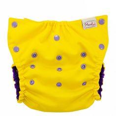 Многоразовый подгузник Mamalino Непромокаемая обложка-трусики со съемным вкладышем