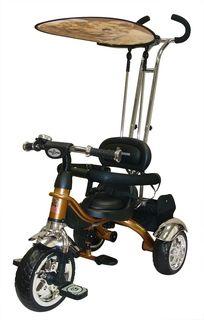 Велосипед Lexus Trike MS-0580, бронза