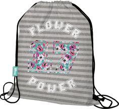 Seventeen Мешок для обуви Flower Power