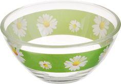 "Пиала Luminarc ""Paquerette Green"", диаметр 10 см"