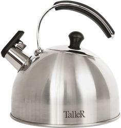 """Чайник Taller """"Эдвин"""", 2,5 л. TR-1352"""