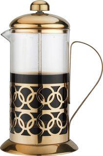 Чайник Bekker, BK-7680, золотой, 800 мл