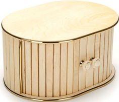 """Хлебница деревянная """"Mayer & Boch"""", 35 х 18 см. 23213-113"""